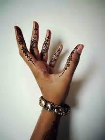 side finger tattoos ideas  girls