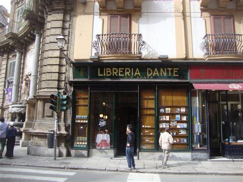 Libreria Dante Palermo nei locali restaurati della ex libreria dante mobilita