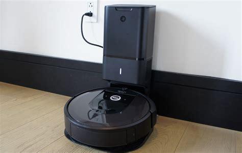Irobot Roomba I7+ Potrafi Samodzielnie Opróżnić Swój