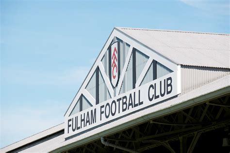 Craven Cottage Tour by Fulham Fc Stadium Tour For One