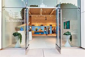 The RealReal Store Launches in Los Angeles With a ...