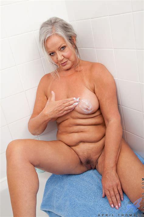 big titty granny anilos april thomas can t wait to stretch