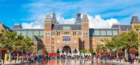 Appartamenti Amsterdam Economici Centro by Quartiere Dei Musei Amsterdam