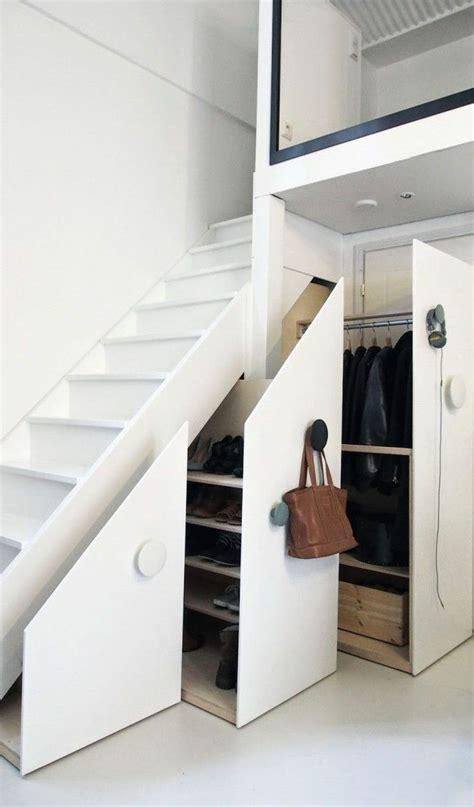 Für Unter Die Treppe by Amazing Garderobe Unter Treppe Ideen Tenaanzienvan