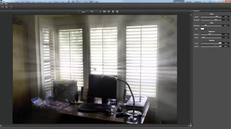 digital film tools rays plugin youtube
