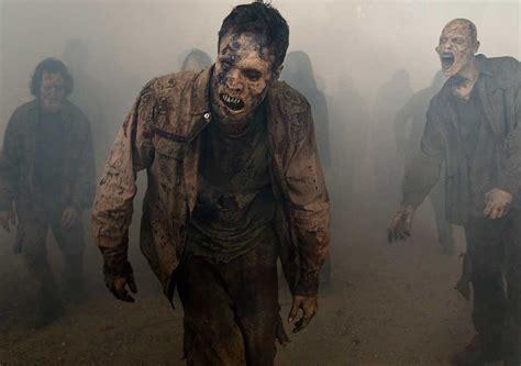 walkers walking dead
