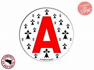 Liste Voiture Jeune Conducteur : autocollant sticker a jeune conducteur drapeau breton ~ Medecine-chirurgie-esthetiques.com Avis de Voitures