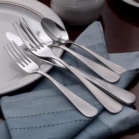 annapolis satin usa flatware tabletop liberty sets