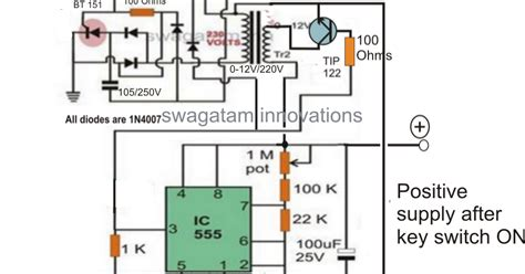 Make This Enhanced Capacitive Discharge Ignition (cdi