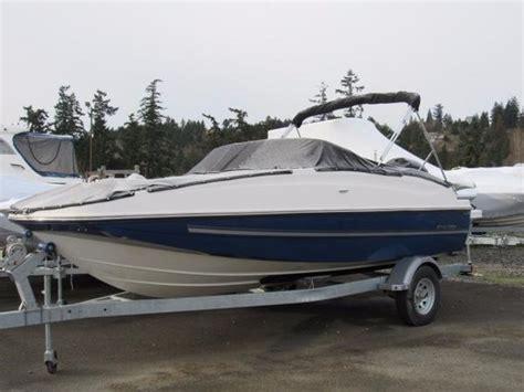 Bayliner 190 Deck Boat by Bayliner 190 Deck Boat Boats For Sale Boats