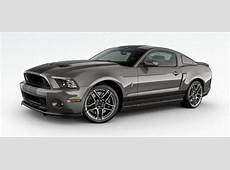 Here's Your Chance To Win A 2014 Shelby Mustang GT500 News