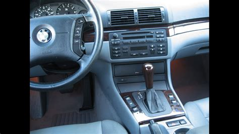 2003 Bmw 3-series 325i Review