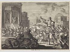 Jonah Postexilic A Tale of Two Cities Jonah 36–10