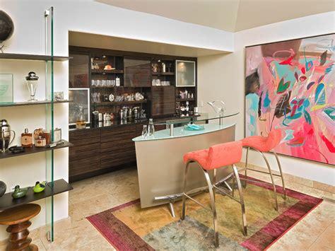 Dining Room Bar Ideas by Home Bar Ideas Freshome