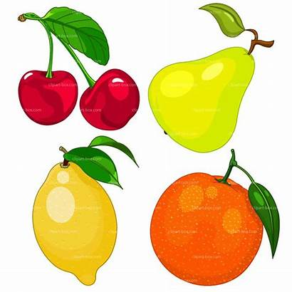 Fruit Clipart Fruits Fall Apple Cliparts Clip