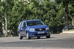 Argus Dacia Logan : essai du break dacia logan mcv en version essence 0 9 tce de 90 ch photo 10 l 39 argus ~ Maxctalentgroup.com Avis de Voitures