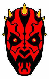 Vector Darth Maul by YoungSharkswish on DeviantArt