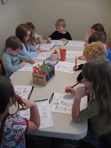 cottage preschool 588 | LearningTime