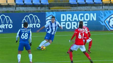 Primatips.com is 18+ only and promotes responsible gambling Futebol: FC Porto B-Benfica B, 3-1 (Ledman LigaPro, 19.ª jornada, 06/01/18) - YouTube