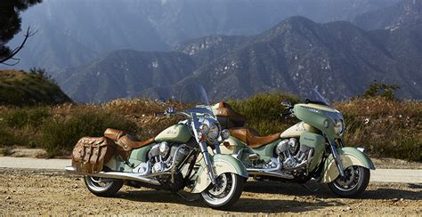 New 2017 Indian Chief® Vintage
