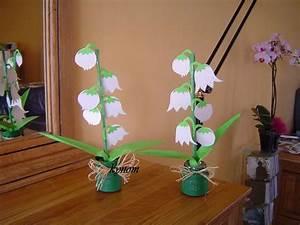 Bricolage 3 Ans : muguet maternelle recherche google 1 er mai ~ Melissatoandfro.com Idées de Décoration