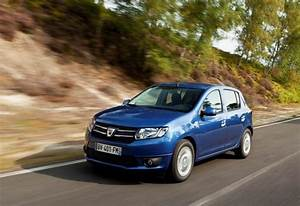Dacia Sandero Rs : dacia sandero rs on the cards motor exclusive ~ Medecine-chirurgie-esthetiques.com Avis de Voitures