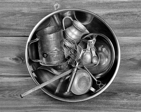kitchen utensils  life  photograph  tom mc nemar