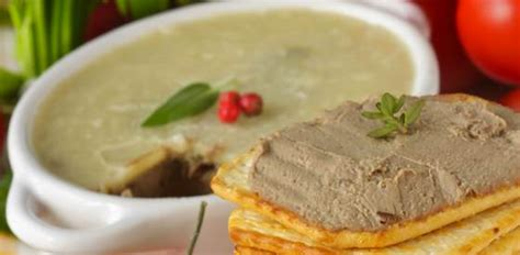 spicy chicken liver mousse pate recipes