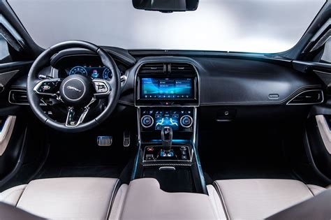 jaguar xe revealed price specs  release date