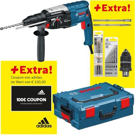 bosch blau bohrhammer bosch blau bohrhammer gbh 2 28 dfv zubeh 246 r sds l boxx 100 adidas coupon ebay