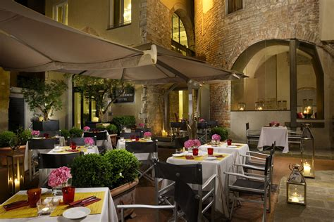 cuisine center restaurant florence center hotel brunelleschi
