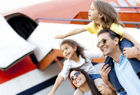 How To Travel Well With Food Allergic Kids, Escape To Sun