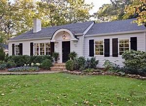 Buckhead Cottage Renovation Blake Shaw Homes Atlanta