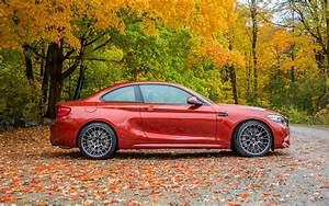 2020 Bmw M2 Reviews  News  Pictures  And Video