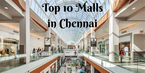 top  malls  chennai malls  chennai  mall