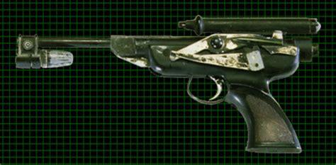 Skiff Guard Blaster by Dl 18 Jabba Blaster