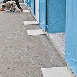 Carreler Terrasse Extérieure Sur Chape Sèche : poser du carrelage sur la terrasse ~ Premium-room.com Idées de Décoration