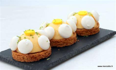 mercotte cuisine tartelettes au citron comme vincent guerlais la cuisine