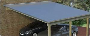 Carport An Hauswand : wandmontage anbau carport an bestehende wand ~ Orissabook.com Haus und Dekorationen