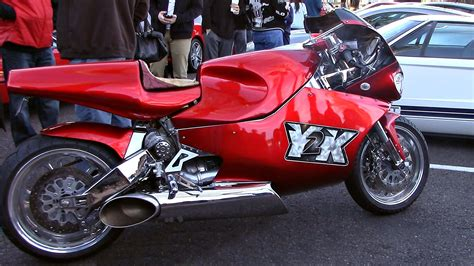 What Is The World's Fastest Motorcycle