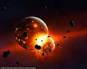 Asteroids are NOT the building blocks of planets - they ...