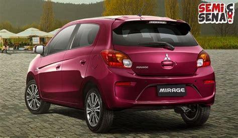 Gambar Mobil Mitsubishi Mirage by Harga Mitsubishi Mirage Review Spesifikasi Gambar Juli