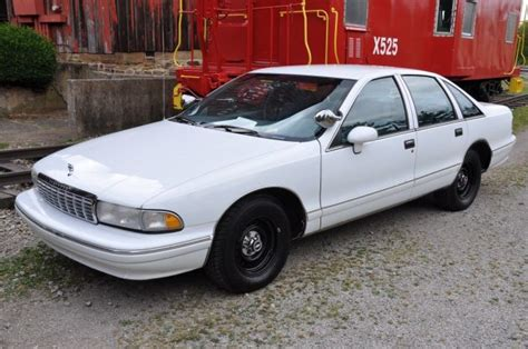 how to sell used cars 1994 chevrolet caprice free book repair manuals 1994 chevrolet caprice police caprice 14 000 mile 1994 chevrolet caprice 9c1