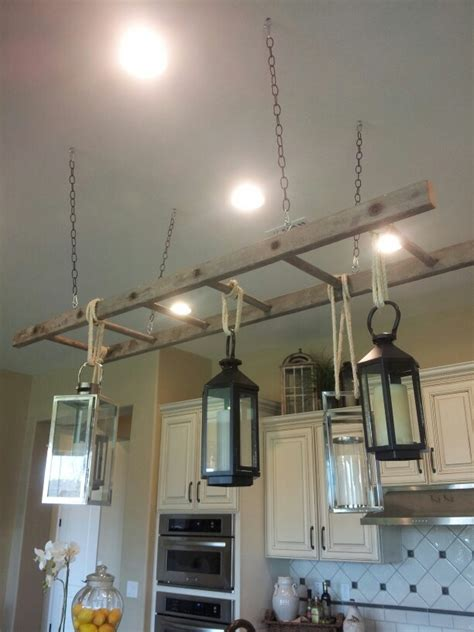 ladderpot racklight fixture