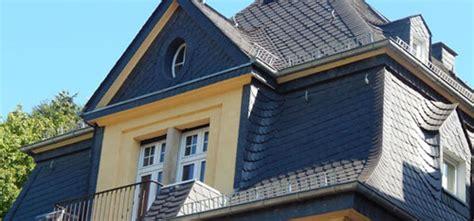 Schieferdach Kosten Vorteile Deckungsarten by Schieferplatten Dach Preise Schieferplatten Fassade