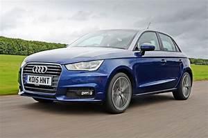 Audi A 1 : audi a1 sportback pictures auto express ~ Gottalentnigeria.com Avis de Voitures