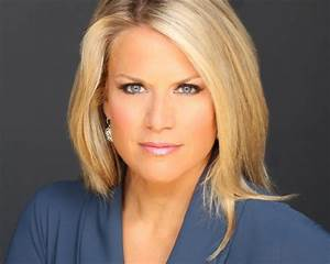Martha MacCallum's Temporary or Possibly Permanent Fox ...