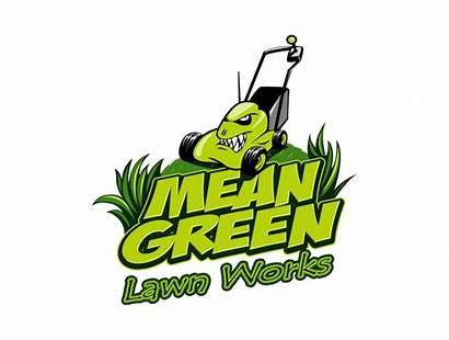 Lawn Care Landscaping Logos Landscape Mean Gardening