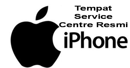 alamat resmi service center iphone   indonesia