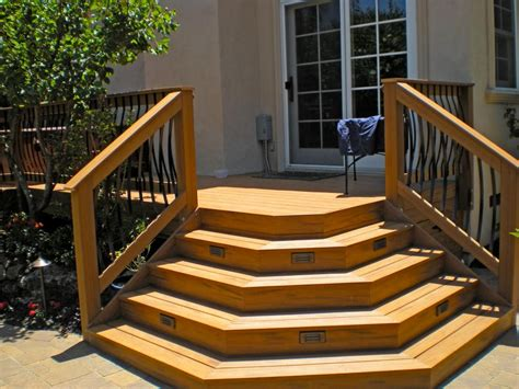 Build Porch by Deck Building Materials And Construction Basics Hgtv